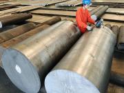 Áp thuế chống bán phá giá tạm thời tôn màu nhập khẩu từ Trung Quốc và Hàn Quốc