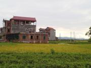 Bất động sản 24h: Tràn lan xây dựng không phép trên đất nông nghiệp