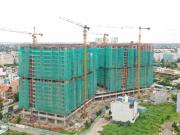 Giá căn hộ cao cấp nhất Biên Hòa tăng 200 - 300 triệu ngay khi cất nóc (10h L2 T5)