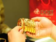 Điểm tin sáng: Cuối tuần, vàng giảm giá mạnh