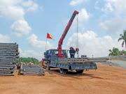 Quý 1/2020 hoàn thành đường 319 nối cao tốc, bất động sản phía Đông Nhơn Trạch hưởng lợi lớn
