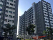 Sống trong sợ hãi ở căn hộ bị thấm nước, chập điện của dự án 1.000 tỷ