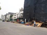 Bất động sản Hà Nội: Nhức nhối sai phạm xây dựng