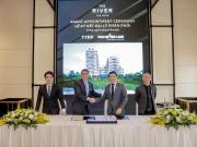 Phú Hoàng Land phân phối chính thức dự án The River - Thu Thiem