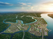 Đẩy mạnh quy hoạch hạ tầng, bất động sản phía Đông TP.HCM tiếp tục là điểm sáng đầu tư