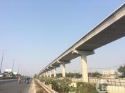 Thông tuyến toàn dự án metro số 1