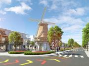 Bất động sản Quy Nhơn tăng tốc nhờ quy hoạch phát triển mới