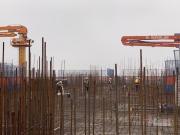 Bất động sản 24h: Hà Nội tạm dừng mọi công trình xây dựng