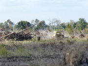 Đất khai hoang khi bị thu hồi có được bồi thường?