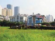 Quy định chuyển mục đích sử dụng đất nông nghiệp sang đất ở