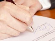 Các trường hợp được chứng thực chữ ký trên giấy ủy quyền