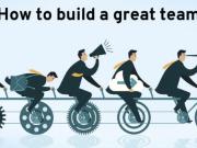Cách xây dựng doanh nghiệp bất động sản hiệu quả