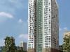 Twin Towers: Khu căn hộ cao cấp bên dòng Tô Lịch