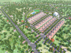Đất nền dự án Eco Garden Đồng Hới