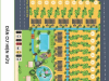 Dự án đất nền Coco Garden Hồ Tràm