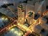 Dự án căn hộ Riverfront Residence Quận 2