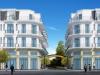 Dự án nhà phố Ruby Boutique Residence Tân Phú