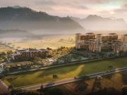 Dự án Apec Mandala Sky Villas Kim Boi Hòa Bình
