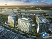 Saigon Airport Plaza: Cửa ngõ Tân Sơn Nhất