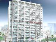 Cao ốc văn phòng và căn hộ dịch vụ Tie Tower