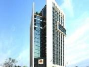 Cao ốc văn phòng Hà Đô Building