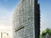 Le Meridien Saigon: Tổ hợp khách sạn và cao ốc văn phòng