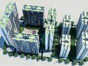 Tổ hợp A10, A14 tại khu đô thị Nam Trung Yên