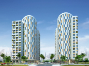 Khu căn hộ Skyway Residence