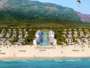 Du an Movenpick Resort Lang Co Hue