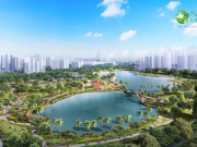 Khu đô thị Saigon Eco Lake Củ Chi