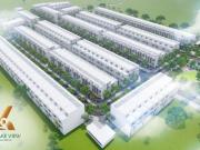 Khu dân cư Asian Lake View Bình Phước