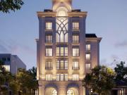 Khu nhà ở MD Home Building Bình Tân