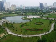 Phó thủ tướng yêu cầu kiểm tra đề xuất lấy đất công viên làm bãi giữ xe