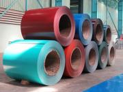 3 doanh nghiệp được miễn trừ thuế với hơn 16.000 tấn thép màu