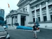 Bảo tàng TP.HCM mới sẽ 'rời khỏi' Thủ Thiêm?