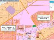 Đồng Nai: Tháng 4/2020, Phải khởi công tái định cư sân bay Long Thành