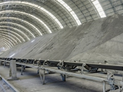 Xuất khẩu xi măng giảm mạnh trong quý 1/2020 do ảnh hưởng dịch Covid-19