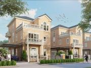 Ngày 14/9: Ra mắt biệt thự đơn lập The Grand Villas thuộc dự án Aqua City