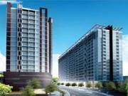 Căn hộ chung cư Moscow Tower Quận 12 TP. Hồ Chí Minh
