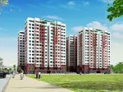 Căn hộ chung cư Thái An 3,4 Quận 12 TP. Hồ Chí Minh
