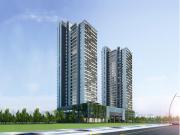 Khu căn hộ cao cấp The Ascent Quận 2 TP. Hồ Chí Minh