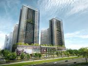 Khu căn hộ cao cấp Estella Heights Quận 2 TP. Hồ Chí Minh