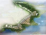 Đắk Lắk: Duyệt quy hoạch khu sân golf và biệt thự hồ Ea Kao