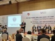 Ngày 9/10: Hội nghị Thượng đỉnh Kinh doanh Hoa Kỳ - Việt Nam 2020 lần thứ 4
