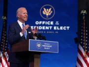 Châu Á: Thị trường chứng khoán ghi nhận những tín hiệu trái chiều sau kế hoạch kích cầu khổng lồ của ông Joe Biden