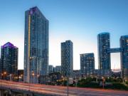 INREV: Tổng mức đầu tư bất động sản trên toàn cầu trong năm 2021 dự kiến đạt 64,6 tỷ Euro