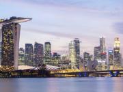 Thị trường bất động sản thương mại châu Á phục hồi chậm sau đại dịch