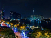 Việt Nam nằm trong top 10 thị trường nhà ở có thương hiệu phát triển nhanh nhất thế giới