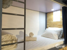 Chính chủ cho thuê căn hộ giường tầng giá rẻ nhất