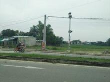 Bán nhanh lô đất ngay trung tâm hành chính Điện Thắng tRung, cạnh QL 1A